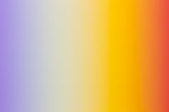 Gradient en pastel Backgroud Photo stock