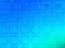 Gradient Fabric Blue Fabric Square Pattern Texture Background Stock Photo