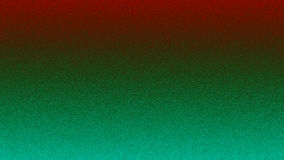 Colored noise grunge Gradient Grainy Red And Green background. Colored noise grunge Gradient background Stock Photography