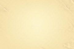 Gradient jaune Backgroud de style ancien avec des fissures et des éraflures Photographie stock libre de droits