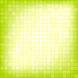 Gradient mosaic background Royalty Free Stock Photography