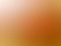 Gradient orange colored blurred background. Abstract gradient orange colored blurred background Stock Photography
