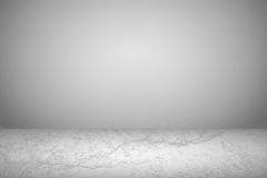 Gradient room background Royalty Free Stock Images