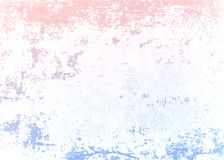 Gradient Rose Quartz and Serenity wall texture. concrete wall texture Royalty Free Stock Photography