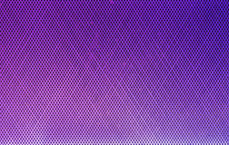 Gradient texture of violet rhombus squares background Stock Image