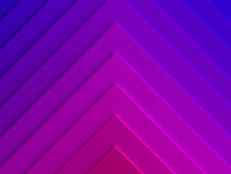 Gradient triangles abstract background. Can. Be used for web design, wallpaper, modern design, commercial banner and mobile application. 3D illustration Royalty Free Stock Photos