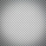 Gradient white color Perforated metal sheet Stock Images