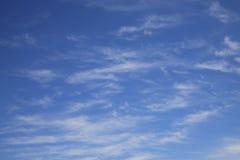 Gradiente в небе, дивном взгляде стоковые фото