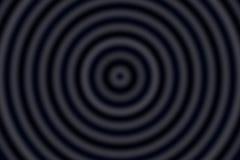 Gradientowy czarny abstrakcjonistyczny tło Zdjęcia Stock