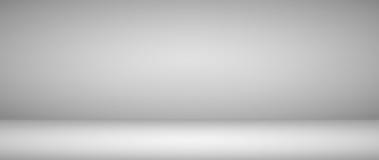 Gradientowy izbowy tło Obrazy Stock