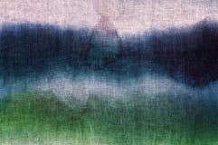 Gradients de couleur, rayures photos libres de droits