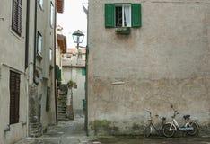 Grado Italia fotografia stock libera da diritti