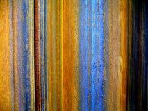 Grados del metal Imagenes de archivo