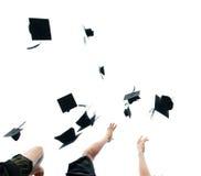 Graduação fotografia de stock royalty free