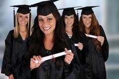 Graduação fotos de stock