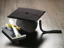Graduação Imagem de Stock