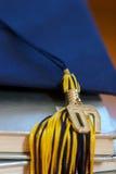 graduación 2007 imagenes de archivo