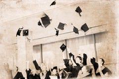 Graduación Fotografía de archivo libre de regalías