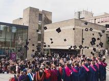 Graduación Imagen de archivo