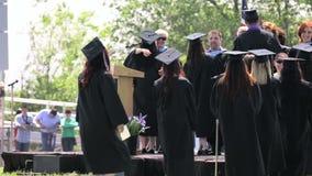 Graduación de estudios secundarios