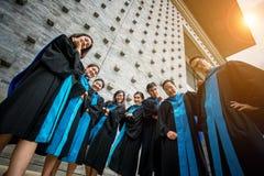 graduado Fotografía de archivo libre de regalías
