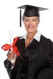 Graduado Imagens de Stock Royalty Free