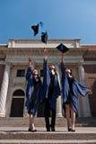 Graduado Fotografía de archivo