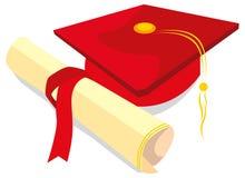 Graduado Imagens de Stock