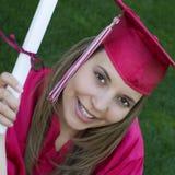 Graduado Fotos de Stock Royalty Free