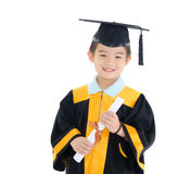 graduado Fotografia de Stock Royalty Free