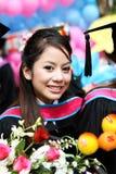 Graduado de la universidad. Fotografía de archivo