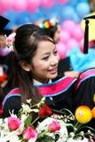 Graduado de la universidad. Fotos de archivo libres de regalías