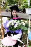 Graduado de la universidad. Fotos de archivo