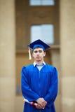Graduado de Smart Fotos de archivo libres de regalías