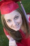 Graduados Imagens de Stock