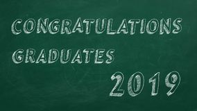 Graduados de la enhorabuena 2019