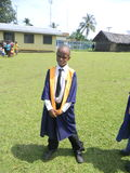 Graduand Stock Images