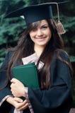 The graduate Royalty Free Stock Photos