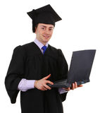 IT Graduate Stock Photos