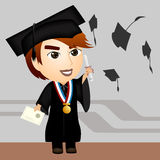 Graduate Stock Photos