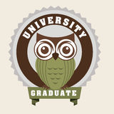 Graduate design Stock Images