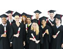 Graduate Graduation Tassel Knowledge Academic Concept Royalty Free Stock Photography