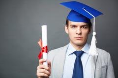 Graduate student Stock Photography
