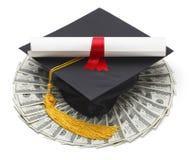 Graduate Success royalty free stock photo
