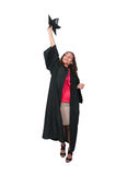 Graduate Royalty Free Stock Images