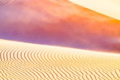 Graduated color, texture and patterns backgrounds. Graduated desert color, texture and patterns backgrounds stock images