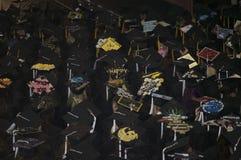 The Graduates stock photos