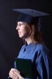 Graduatie Stock Fotografie