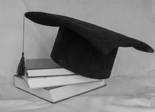 Graduatie Royalty-vrije Stock Foto