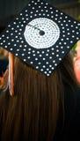 Graduatie 2015 Stock Afbeelding